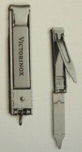 VICTORINOX ビクトリノックス ネイルクリッパー