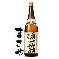 銀麗純米吟醸1800ml