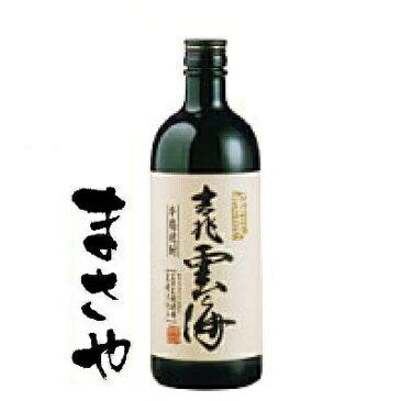 本格そば焼酎「吉兆雲海」 720ml
