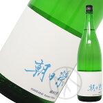 朝日榮純米吟醸夏酒1800ml
