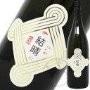 東鶴 純米大吟醸 30BY 結晴(むすばれ)【化粧箱付】 1800ml