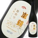 東鶴 実のり 生もと仕込み 純米酒 720ml