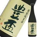 豊盃 特別純米酒 豊盃米720ml