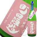 町田酒造 純米吟醸 夏純 うすにごり雄町 720ml