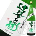 辻善兵衛 純米吟醸中取り 五百万石(生酒) 1800ml