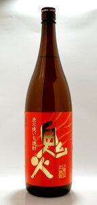 【田崎酒造】 焼き芋焼酎 鬼火 25度・1.8L []