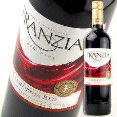 フランジア FRANZIA 750ml・赤