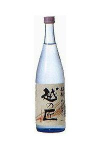 【下越酒造】 麒麟 特別純米 越の匠 720ml 【特別純米】 [J641]