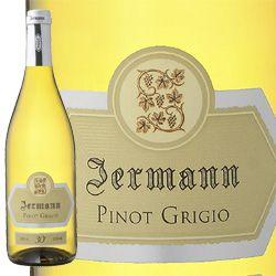 【イエルマン】 ピノ グリージョ [2012] 750ml・白 【Jermann】 Pinot Grigio