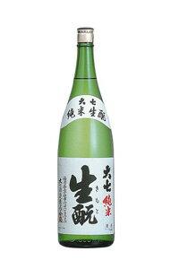 日本酒, 純米酒  1.8L J108