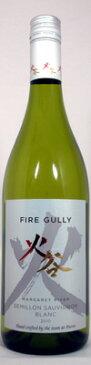 【ピエロ】 ファイアー ガリー ソーヴィニヨン ブラン セミヨン [2017] 750ml・白 【Pierro】 Fire Gully Semillon Sauvignon Blanc