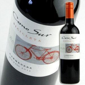 エレガントでしっかりとした骨格を持つ、果実味豊で深い味わいのワイン。【コノスル】 【ヴァ...