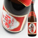 【小牧醸造】一刻者〈赤〉(いっこもんあか)25度1.8L【芋焼酎】