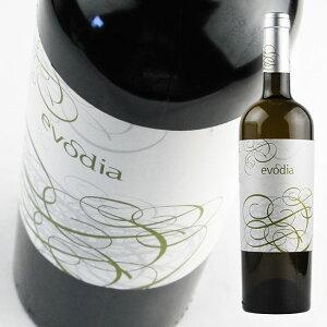 エヴォディア Evodia 750ml 白 ≪3本以上のご注文で送料無料≫