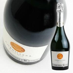 【ミゲル トーレス チリ】 コルディエラ ブリュット ピノ ノワール [NV] 750ml・白泡 【Miguel Torres Chile】 Cordillera Brut Pinot Noir