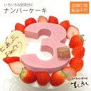札幌のましゅれは美味しい無添加ケーキ第1位 お誕生日は絶対これ