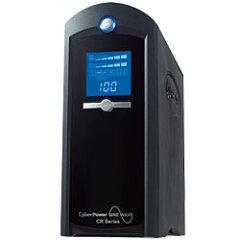 CyberPower Backup CR 1200 CP1200SW JP 送料無料! 【UPS】