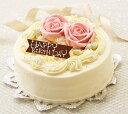バタークリームケーキ 5号 2
