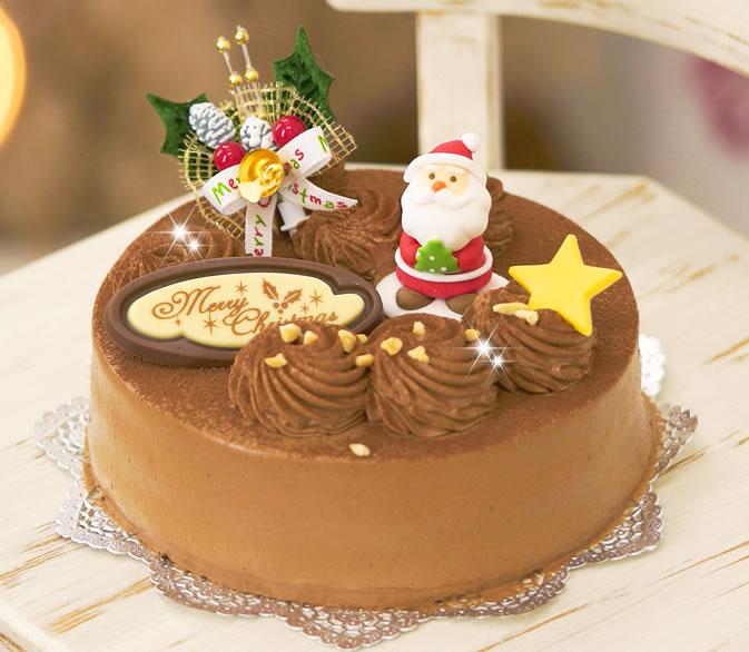 ケーキ, チョコレートケーキ・ガトーショコラ  2021 5