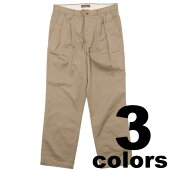 WORKERS【ワーカーズ】OfficerTrousers,2-Tack