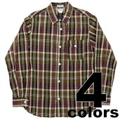 WORKERS【ワーカーズ】LtWorkShirt