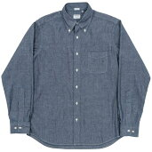WORKERS【ワーカーズ】ModifiedBDChambray