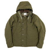 WORKERS【ワーカーズ】N-1PuffJacket