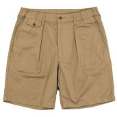 WORKERS【ワーカーズ】TackShorts,7.3ozCompactChino