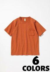 JACKMAN【ジャックマン】DotsumePocketT-Shirt