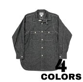 WORKERS【ワーカーズ】MFGShirt