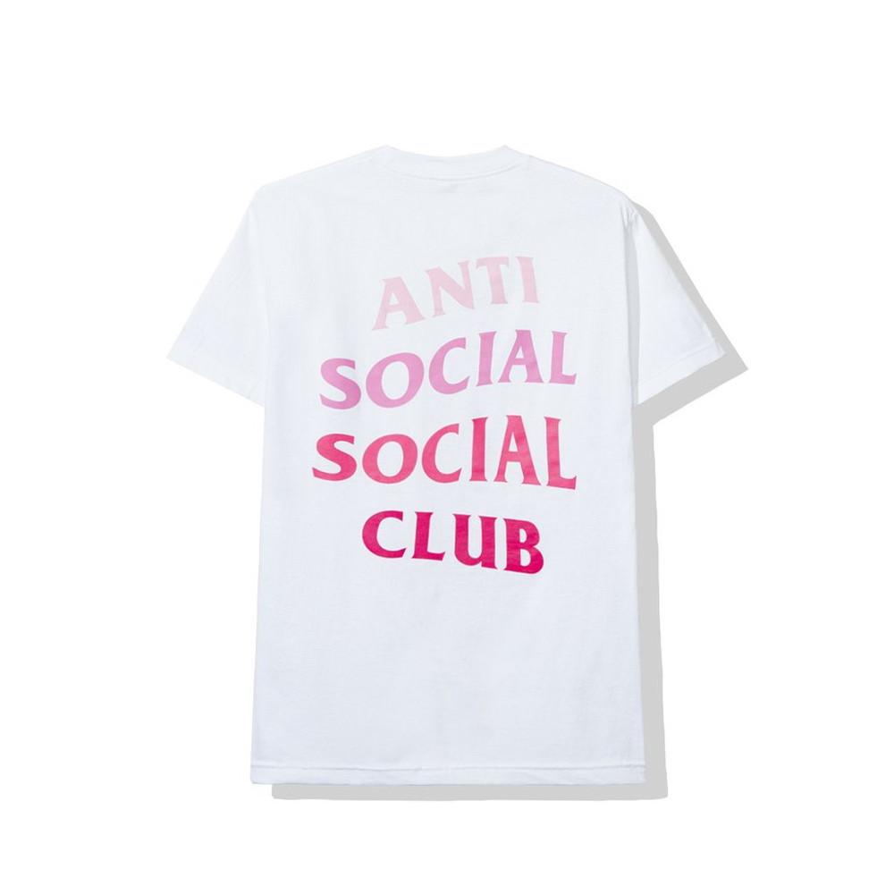 トップス, Tシャツ・カットソー ANTI SOCIAL SOCIAL CLUB T 2019AW 902pantywhite11,000!!