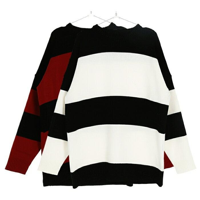 トップス, ニット・セーター RESOUND CLOTHING 802rc10k002