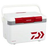 ダイワ(Daiwa) プロバイザー HD S 2700 レッド クーラーボックス