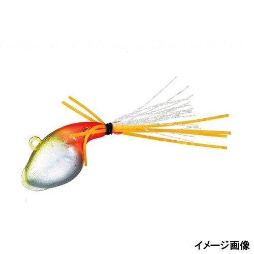 シルバーウルフチヌ魂9gホロクラウンダイワ【ゆうパケット】