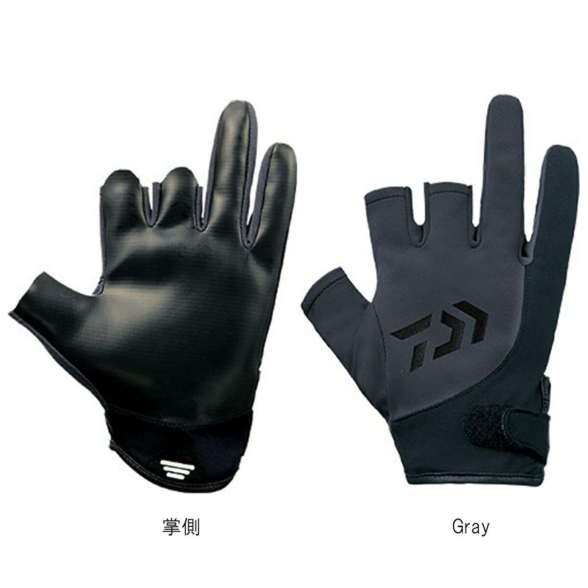 ウェア, その他 1120P19 3 DG-60008W L Gray