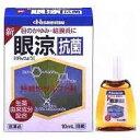 【第2類医薬品】新眼涼抗菌 10ML久光製薬 ヒサミツ 抗菌目薬 目のかゆみ 結膜炎 ものもらいに