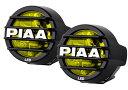 国内未発売 イオンイエロー PIAA LP530 LED マルチリフレクター フォグランプ
