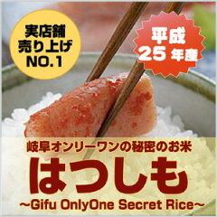 岐阜県で収穫されるブランド岐阜県民が毎日食べている秘密のお米【楽天日本一セール対象商品】...