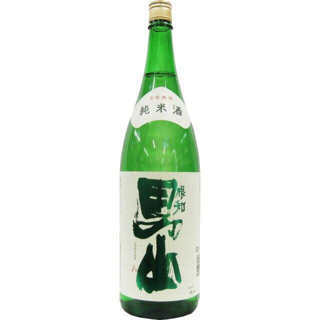 日本酒, 純米酒  1.8L