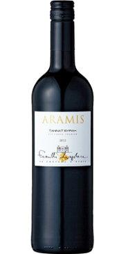 アラミス 赤 750ml ピエール・ラプラスPierre Laplace Aramis Rouge【フランス】【旨安ワイン】