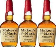 メーカーズマーク45度700ml×3本セットMaker'sMark正規品