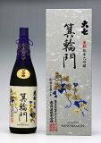 大七箕輪門(みのわもん)純米大吟醸1800ml【福島県】【大七酒造】