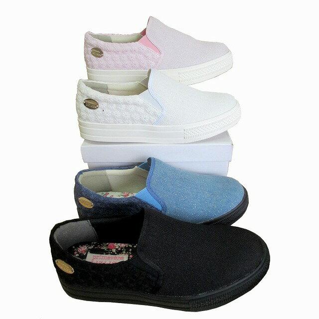 レディース靴, スニーカー  LIZ LISA 1877 F M F F