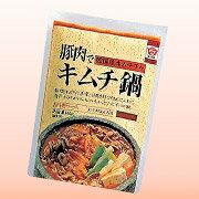 【今月の特価商品!】ますやみそ 豚肉でキムチ鍋の素(4人前)180g キムチ鍋 鍋つゆ 鍋の素 鍋 キムチ 韓国風キムチ 韓国料理 鍋スープ おすすめ 人気 人気商品