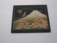 マウスパッド富士に桜
