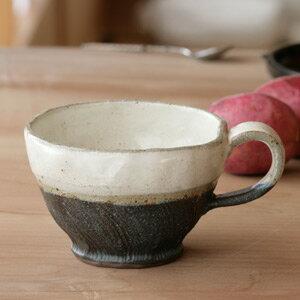 ■粉引き カップ■まぐかっぷ コップ カップ フリーカップ コーヒーカップ 湯のみ おしゃれ モダン 素敵 お正月 クリスマス プレゼント 陶器 手作り 贈り物 結婚祝い