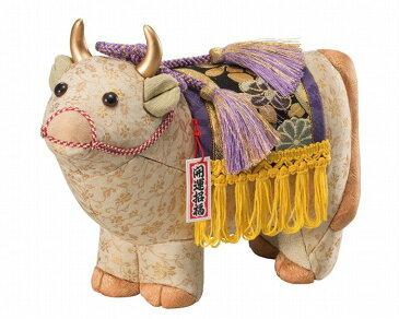泰平丑(たいへいうし) 木目込み人形キット 干支 真多呂 木目込み キット 販売