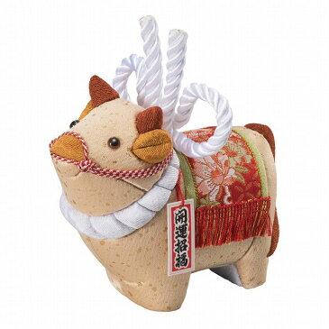 健勝丑(けんしょううし) 木目込み人形キット 干支 真多呂 木目込み キット 販売