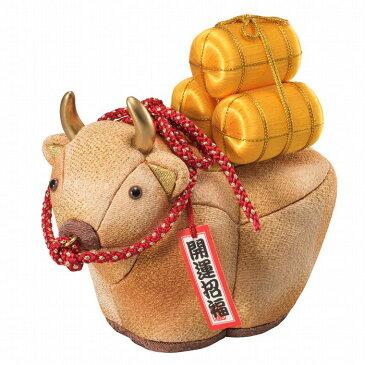 丑穀豊穣(ごこくほうじょう) 木目込み人形キット 干支 真多呂 木目込み キット 販売