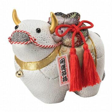 寿宝牛(じゅほううし) 木目込み人形キット 干支 真多呂 木目込み キット 販売